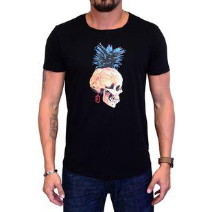 Camiseta Boracaxi Preta 5ac3b63493cfb