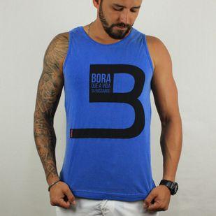 9e740af68d Regata B Masculina Azul