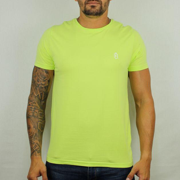 Camiseta_Basica_Verde_Limao_108