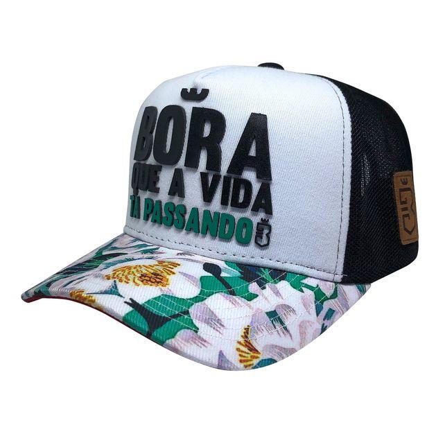 Bone_Trucker_Bora_Floral_Verde_621